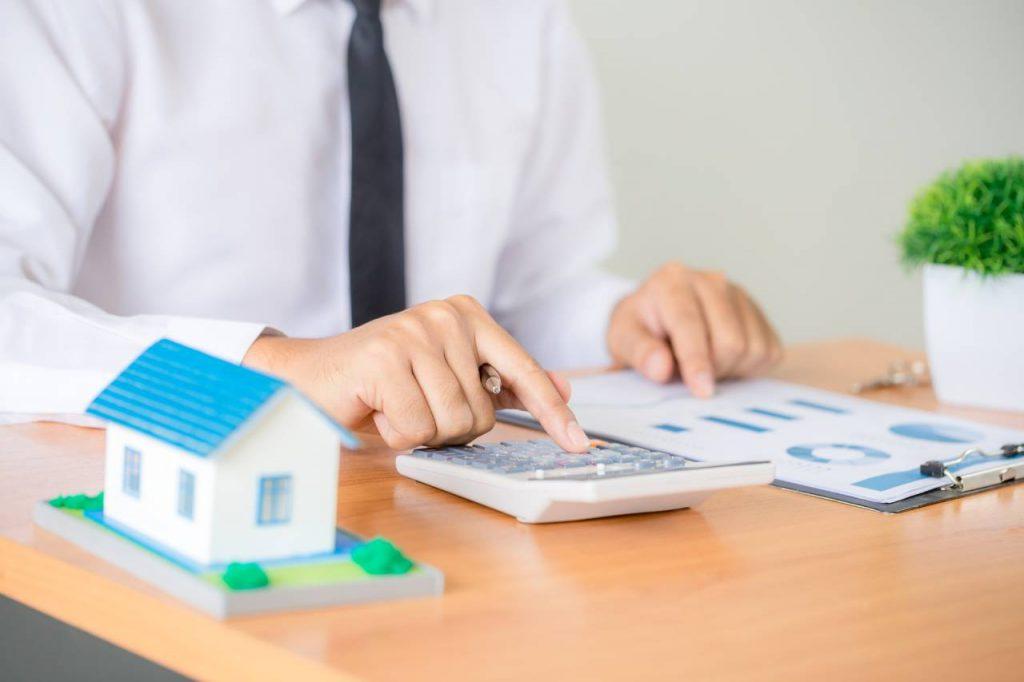 métiers immobilier